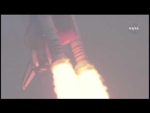 STS - 125 Launch Replay - KSC DOAMS TV-16 - HD