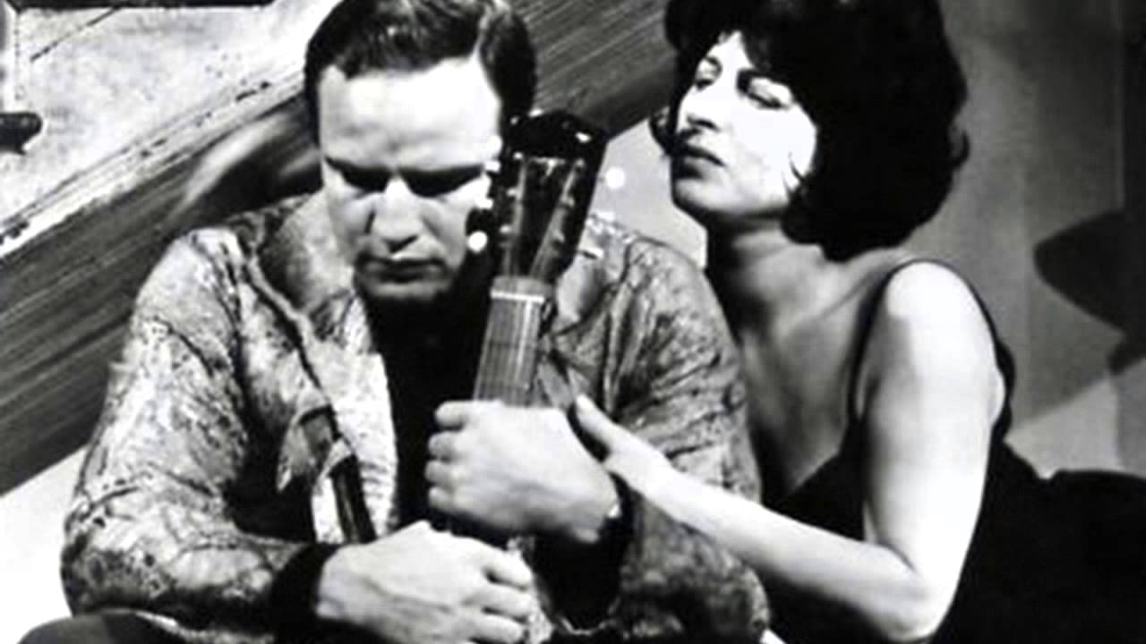 Famoso Anna Magnani and Marlon Brando - YouTube FM24