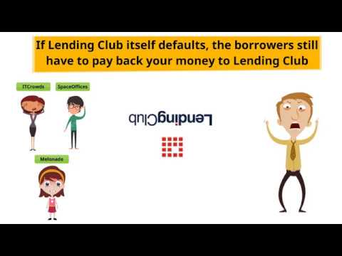 Why p2p lending is a TERRIBLE idea!