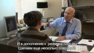 Pavlova Kлинику Москона в Тель-Авиве ОПЕРАЦИЯ КРАСОТА Операция Красота