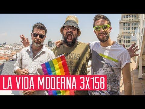 La Vida Moderna 3x158... es ser captado por el ISIS a través de Tinder