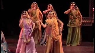 Kathak & Kalashram - Pandit Birju Maharaj ji