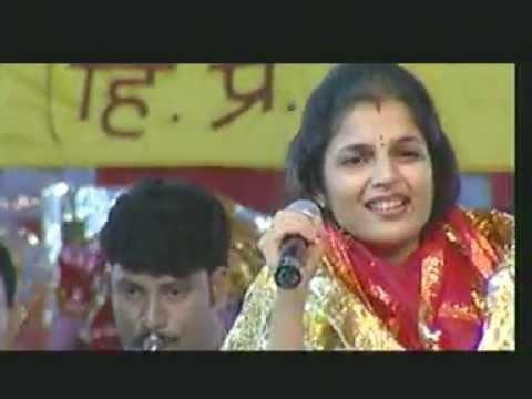 kavita paudwal bhajans showreel