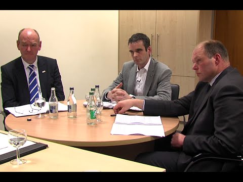 Around the Editor's Table: IFA election debate