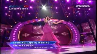 """Wening """" Mau Dong """" Kebumen - Gerbang Show 2015 (28/4) MP3"""