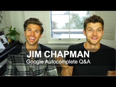 Jim Chapman Answers the Internet's Most Searched Questions | Darren Kennedy