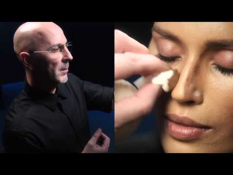 Artists Up Close: The Natural Lift with Terry Barber | MAC Cosmetics