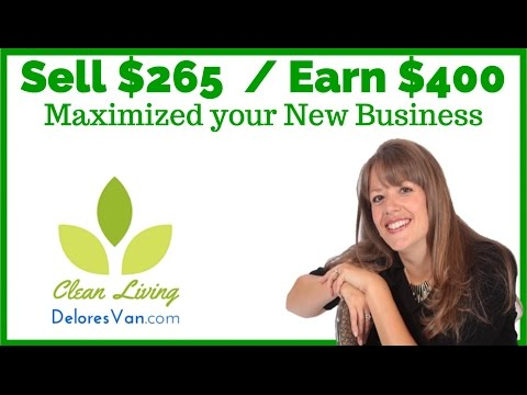 New Norwex Consultant - Strong Start - Earning Free Product - Launching Norwex