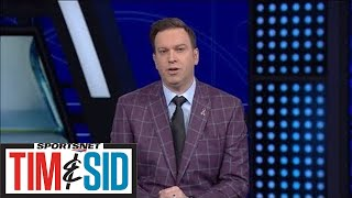 Elliotte Friedman On Canadiens Playoff Chances And Ovechkin Skipping The All-Star Game   Tim and Sid