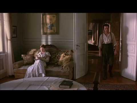 Anton Chekhov's The Duel - excerpt: The Drunken scene