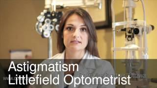 Astigmatism - Littlefield Optometrists