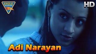 Aadi Narayan Hindi Movie  || Trisha Kill Devan || Vijay, Trisha || Eagle Hindi Movies