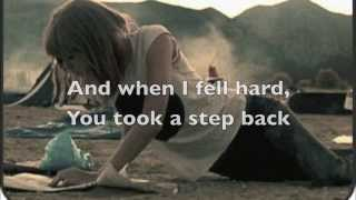 I Knew You Were Trouble & Heart Attack Mash-Up Earlvin14 (Lyric Video) Taylor Swift & Demi Lovato