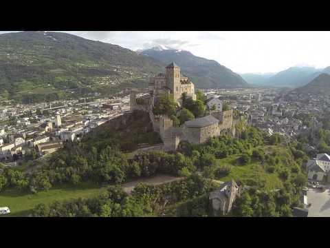 Sion - Switzerland