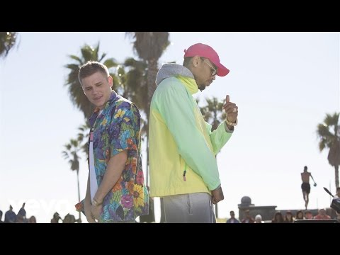 Cal Scruby - Behind The Scenes ft. Chris Brown