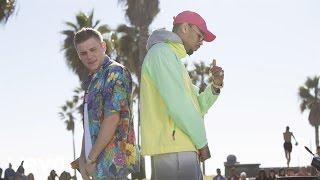 Cal Scruby - Behind The Scenes ft. Chris Brown