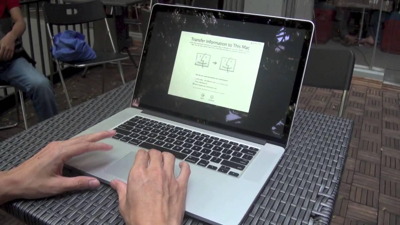 "Tinhte.vn – Mở hộp Macbook Pro Retina 15"" 2013"