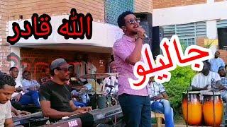 محمد عبد الجليل/  الله قادر  حفله