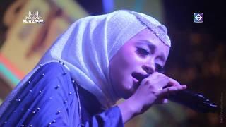 """Sukaro-Alma """"Syubbanul Akhyar"""" ( The Al-A'zhom Festival 2017 )"""