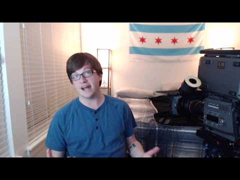 VLOG: Do NOT Sell Gear To Adorama