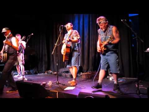 Highway to Hell by Hayseed Dixie