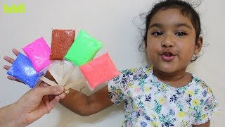 Nursery Rhymes & Finger Family Song with Lollipop & Ishfi