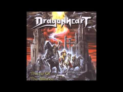 Dragonheart - Throne Of The Alliance CD
