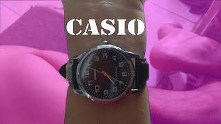Jam Tangan/Watch Casio MTP-V001L-1BUDF Original