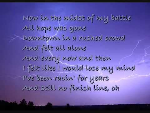 R,Kelly the Storm is over  lyrics