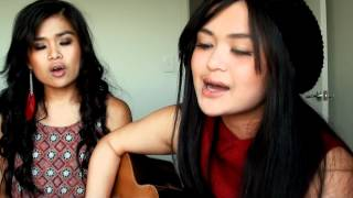 Kym Miaco and Kitchie Miaco: That Ain't Love Cover - Myxx