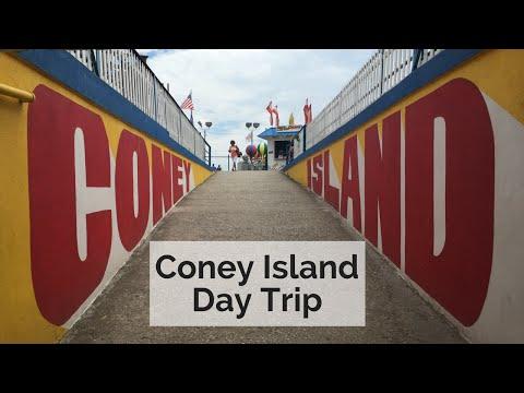 Coney Island Day Trip