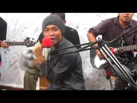 GIGI - Terbang (Ranger Band)