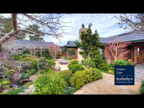 135 Kehoe Way Inverness CA | Inverness Homes for Lease