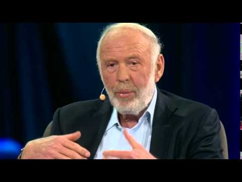 Jim Simons  A rare interview with the mathematician who cracked Wall Street
