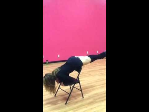 On Chair Dance French Country Cushions Move Youtube