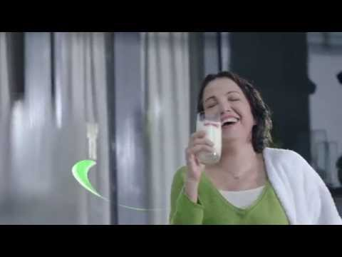 ANLENE – MOVE AS YOUNG AS YOU FEEL – RAIN