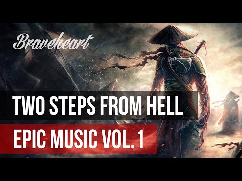 1-HOUR Epic Music Mix | Best Of Two Steps From Hell Vol.1