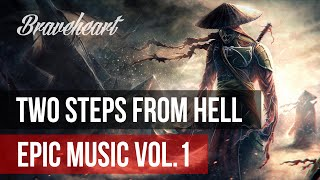 Repeat youtube video 1-HOUR Epic Music Mix | Best Of Two Steps From Hell Vol.1