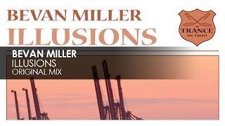 Bevan Miller - Illusions
