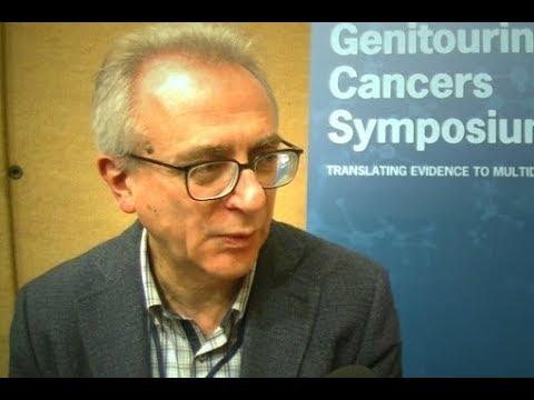 tumore prostata resistente alla castrazione