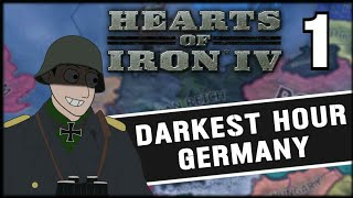 Hearts of Iron Mods