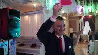 Ведущий на свадьбу в Москве тел. 8(999)985-48-77