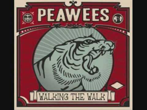 Peawees - Bleed for you