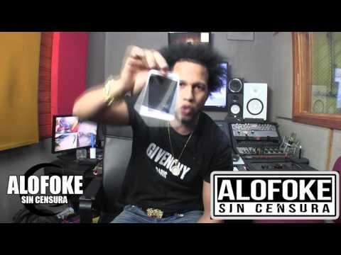 El Alfa El Jefe - Históricas declaraciones (Alofoke Sin Censura)