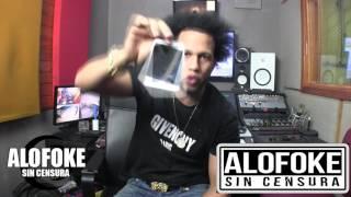 El Alfa El Jefe - Históricas declaraciones (Alofoke Sin Censura) thumbnail