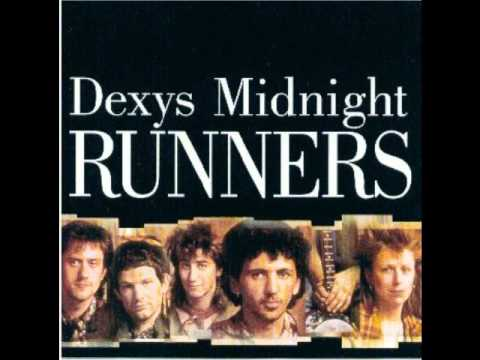 Dexy's Midnight Runners - Show Me