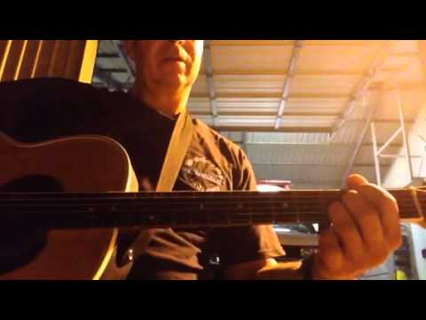 Jeremy Camp, The Way cover / how to play by Scott Squire