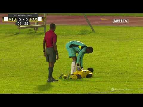 Montego Bay United FC vs Harbour View FC