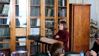 отзыв научного руководителя - д.и.н. Елены Никитичны Мещерской