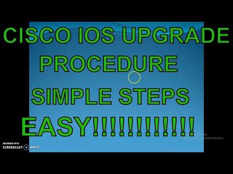 Cisco Router IOS Upgrade || CCNA || TFTP  || FTP || USB || Dinesh Kumar